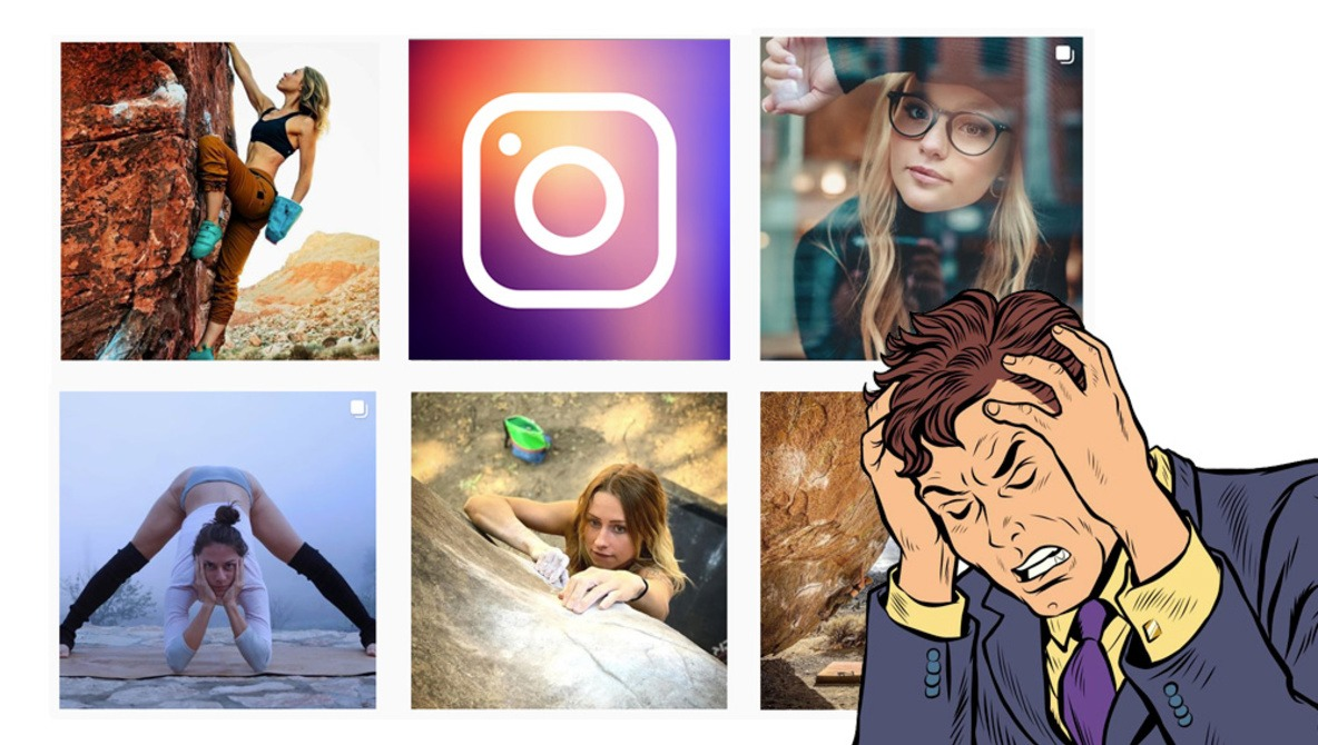 Why Is Instagram's Explore Tab so Terrible?