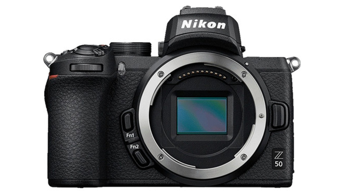 A Review of the Nikon Z 50 Camera | Fstoppers
