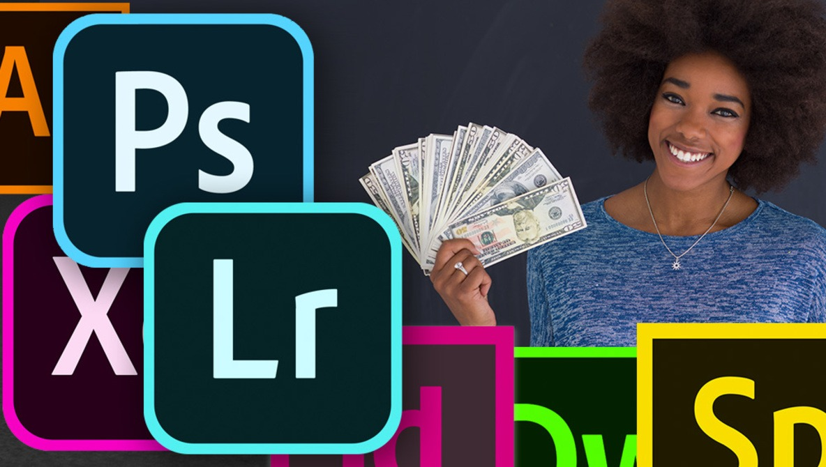 Want to Save Money on Your Adobe Subscription? Try This Simple Trick
