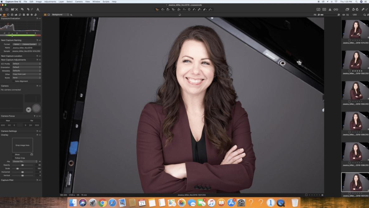 How to Quadruple Your Portrait Profits
