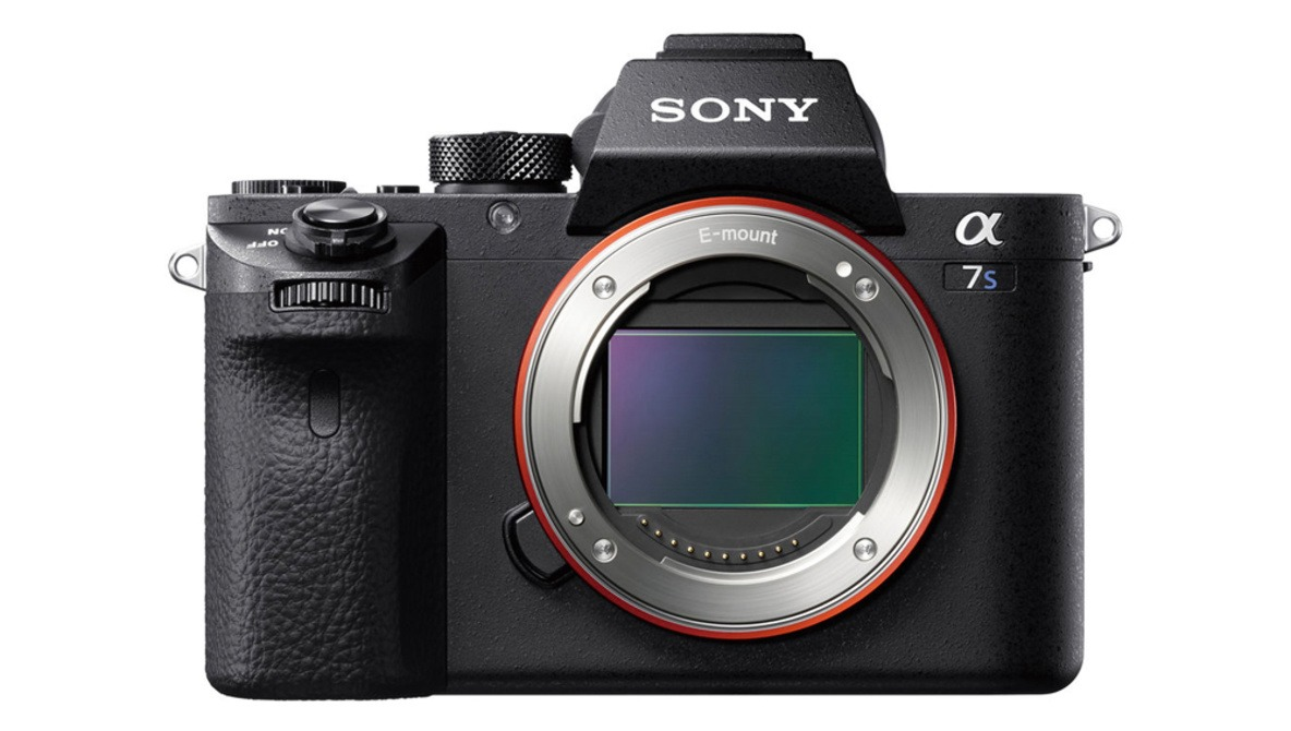 New Camera Emerges, May Be Sony a7S III