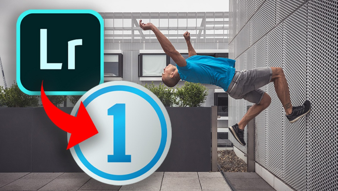 Are You Thinking of Moving From Lightroom to Capture One? Read This First
