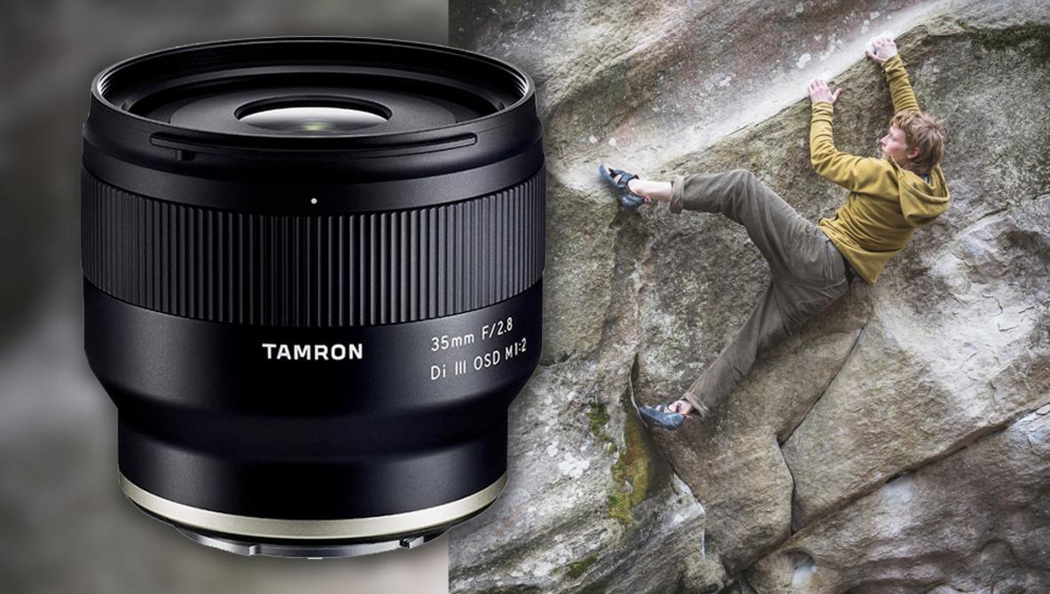 35mm f2 8 タムロン TAMRON (タムロン)