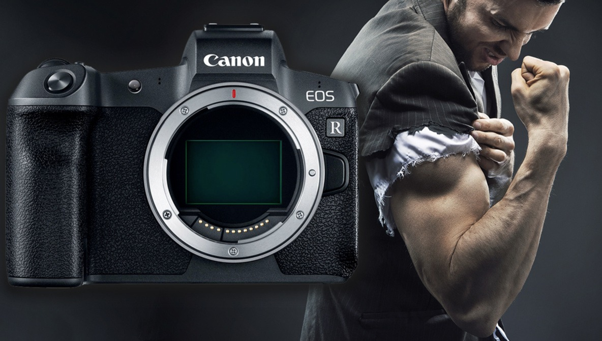 Will 2020 Be the Year That Canon Regains Its Dominance?