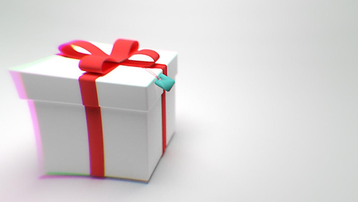 Three Cheap Gift Ideas