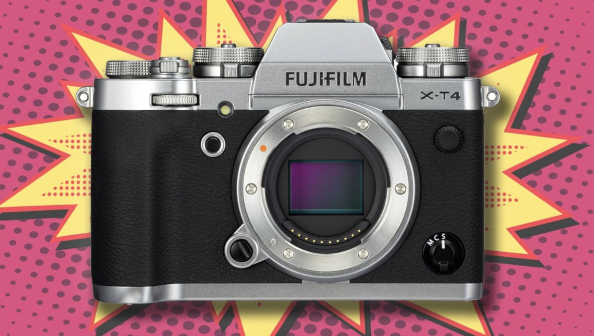 Is Fuji About to Release the X-T4 and Two Other New Cameras?