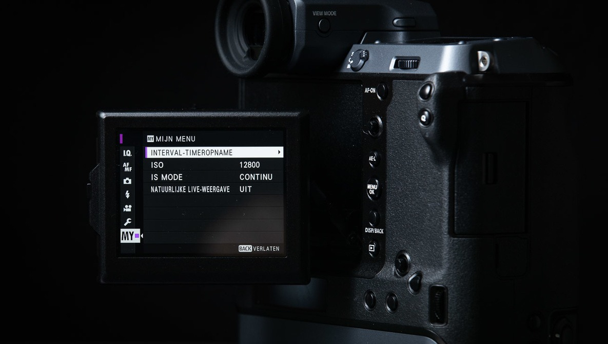 Learn How Your Camera Works So You Don't Have To Think About Settings Anymore