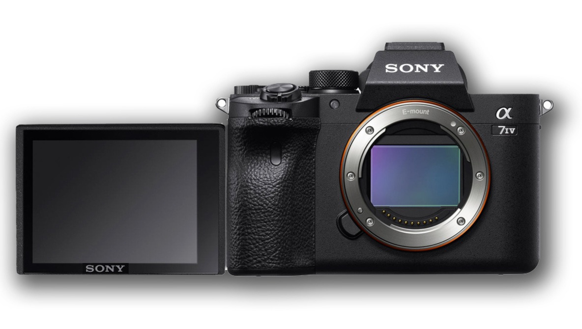 Is the Sony a7 IV About to Be Released and Will It Have a Flip Screen?