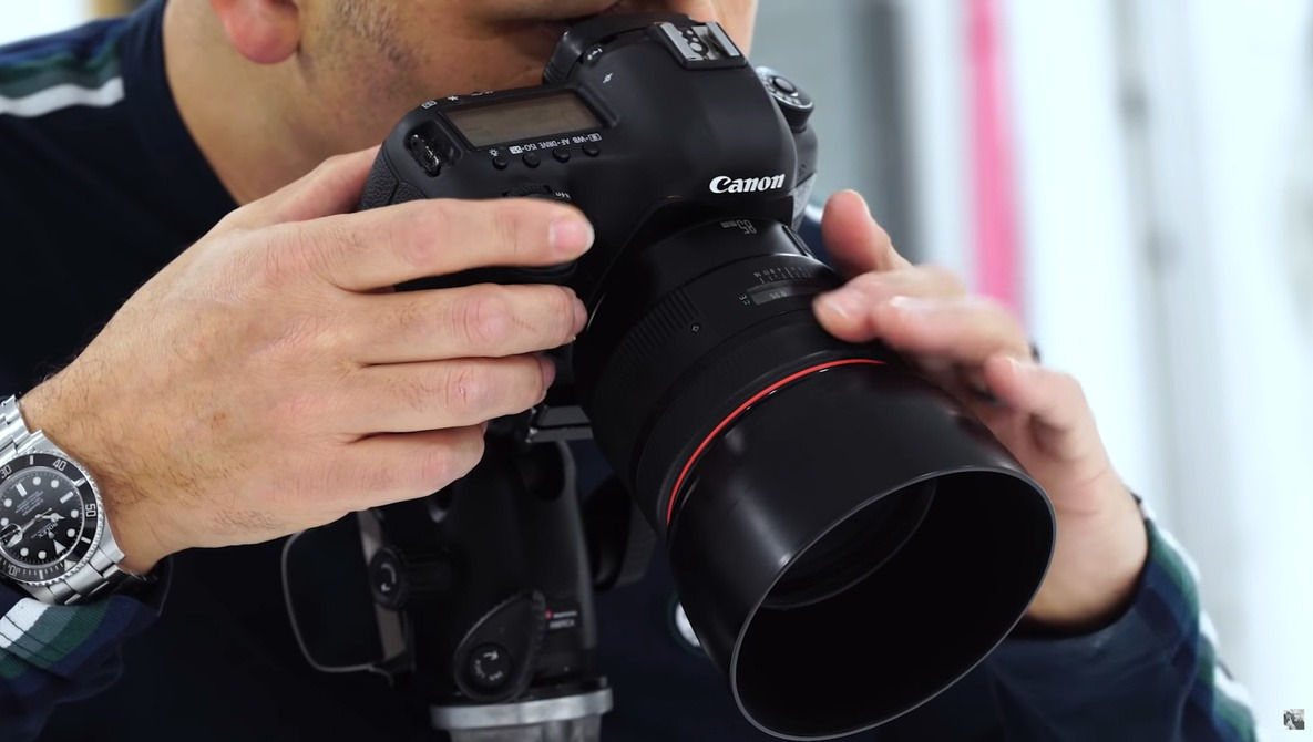 How to Ensure Your Lens Is as Sharp as It Can Be Without a Tool |