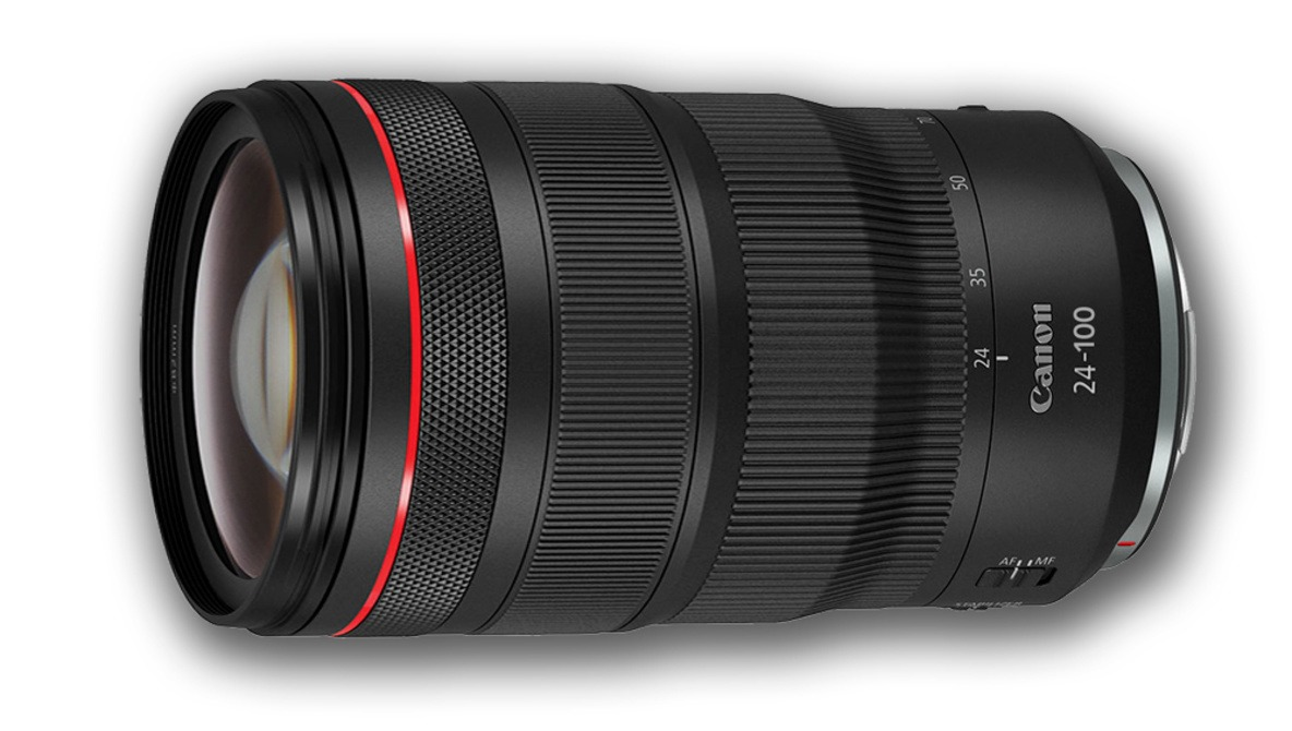 Is Canon Trying to Shake up the Holy Trinity With Another Exceptional Zoom Lens?