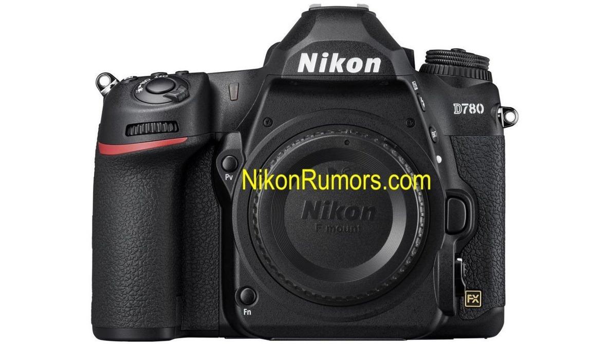 Photos of Rumored Nikon D780 Leak Online