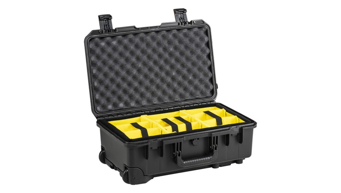 Protect Your Gear With This Great Deal on a Pelican Case Today Only