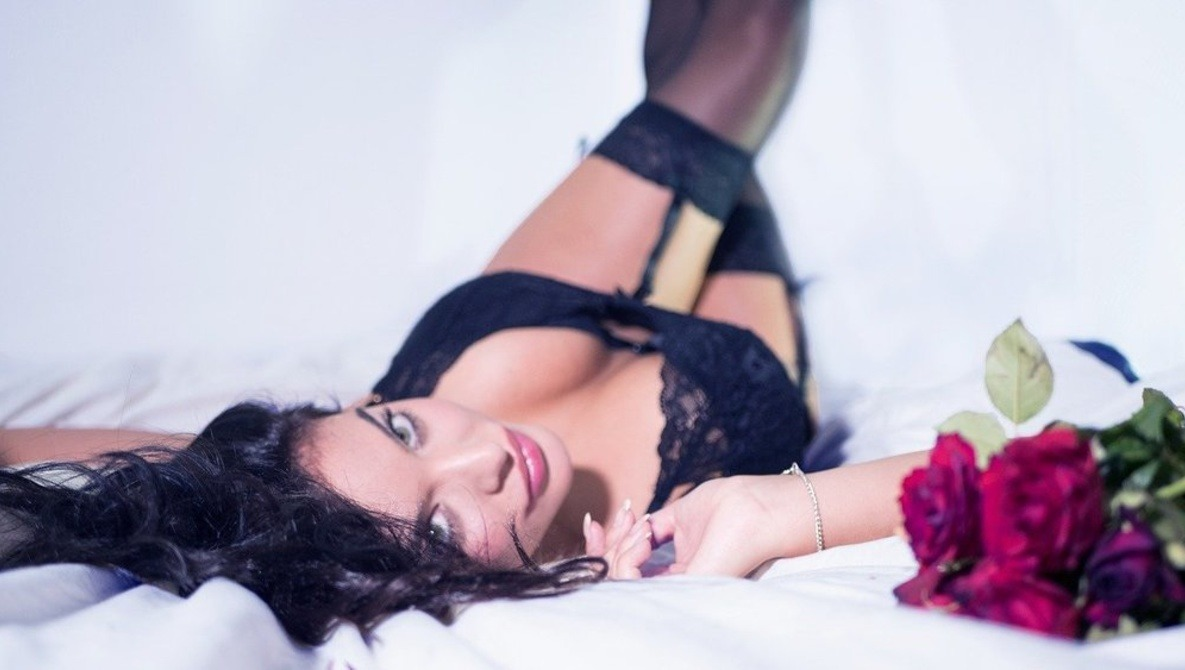 Isn't Boudoir Just Softcore Porn? [NSFW]