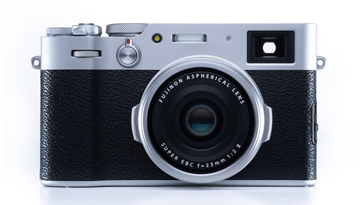 Fujifilm Announces the X100V: Major Upgrades to the Beloved Camera