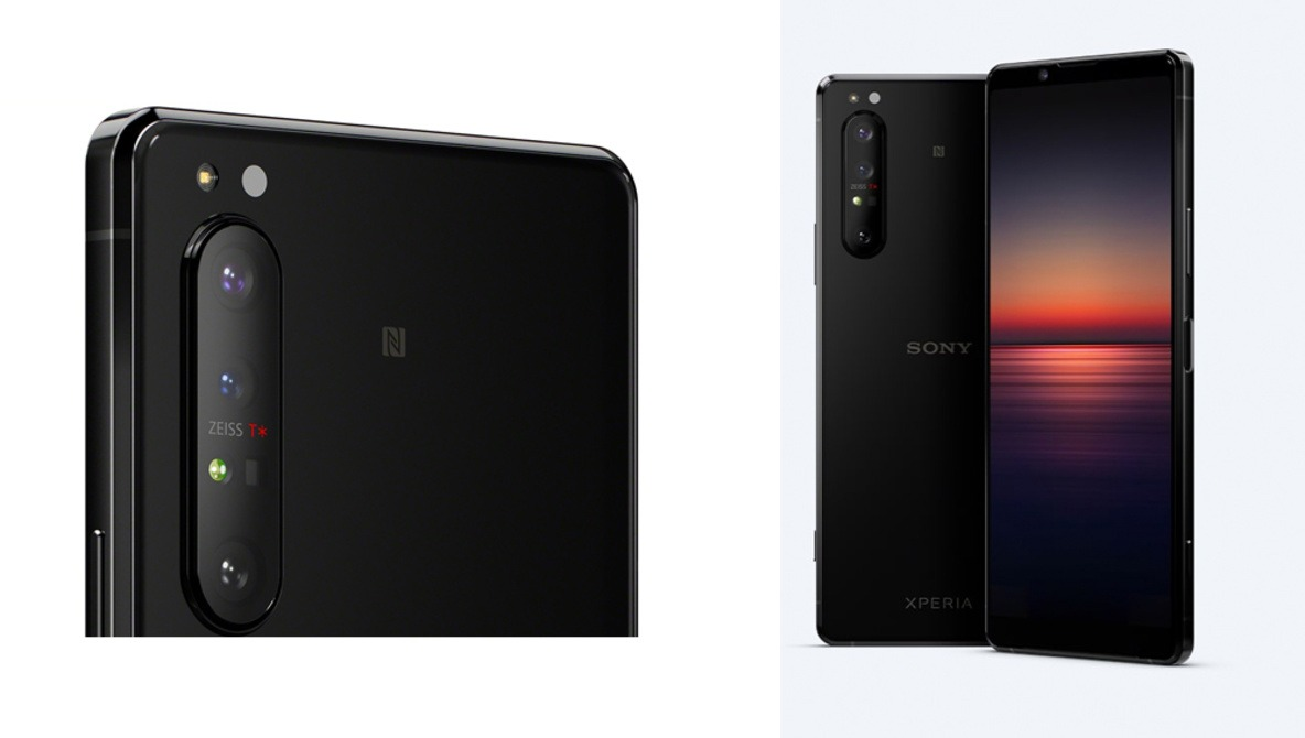 Sony Announces the Xperia 1 Mark II: A Powerful Smartphone With Technology Taken From Its Best Cameras