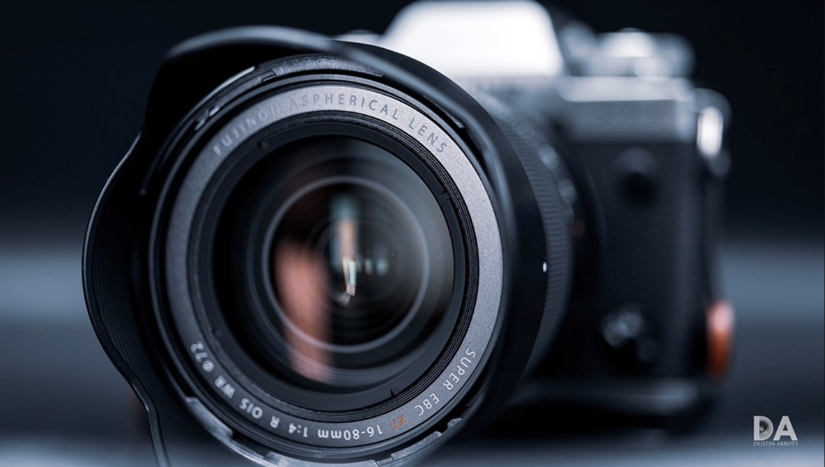 Versatile and Useful: A Review of the Fujifilm XF 16-80mm f/4 R OIS WR Lens