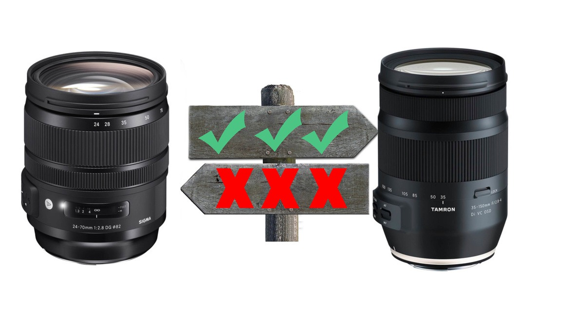 Is This Tamron 35-150mm the Best Walk-Around Lens on the Market?