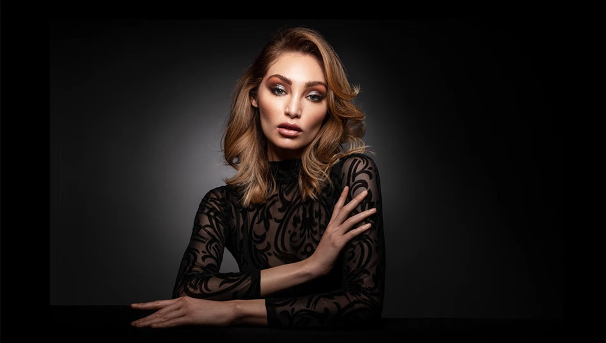 A Look at Three Common Beauty Photography Lighting Modifiers