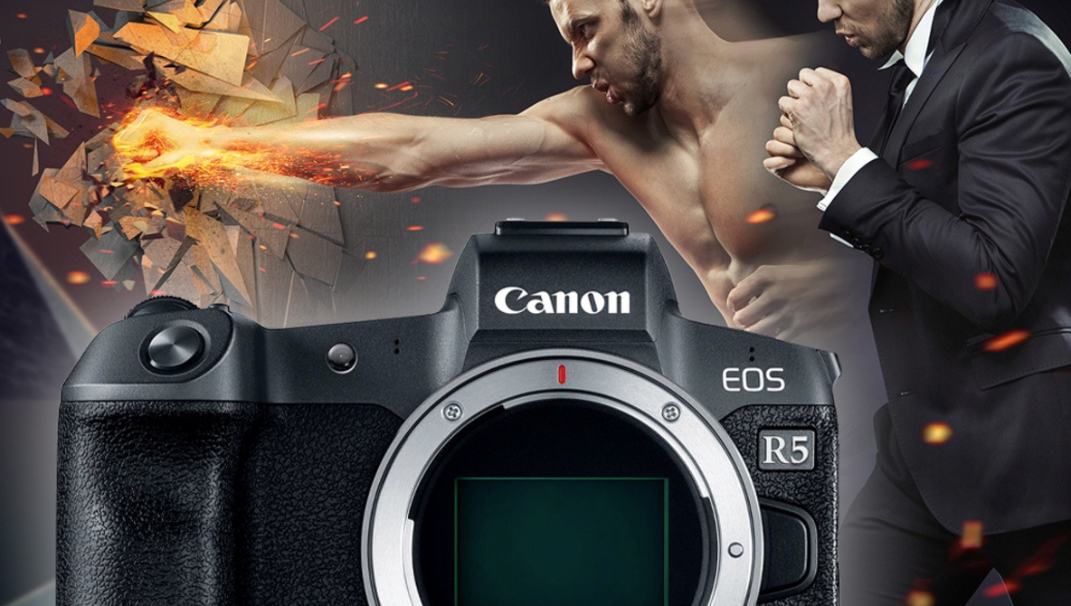 Is Canon About to Take Back Its Crown as the King of the Camera Industry?