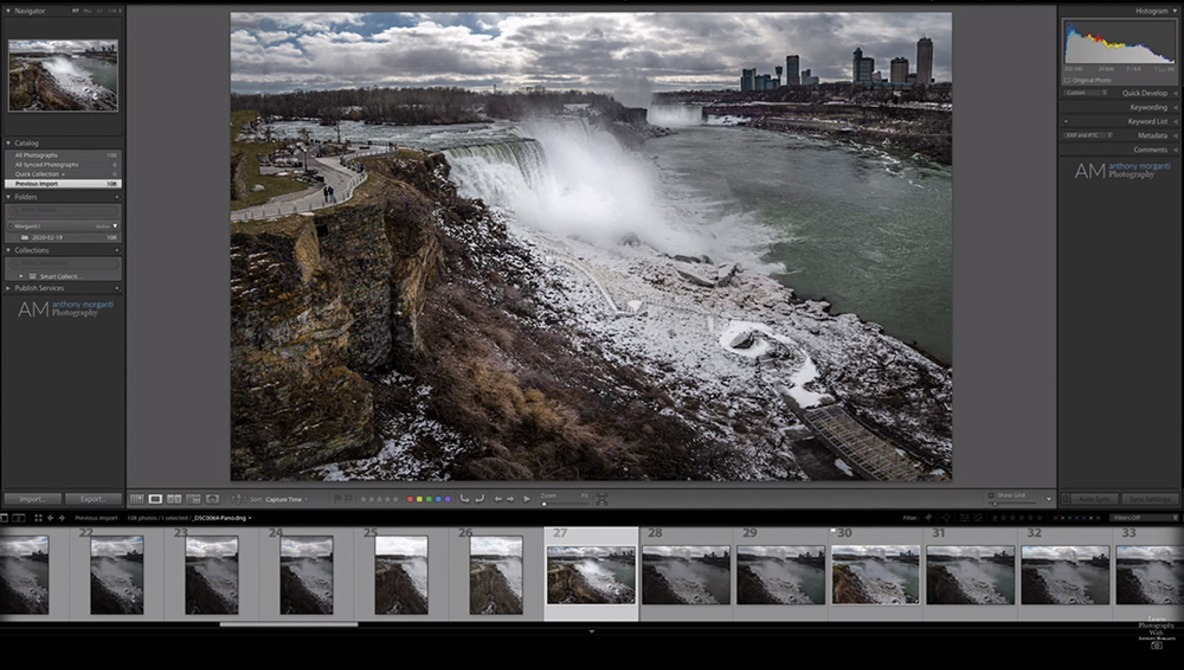 How to Combine Multiple Catalogs in Lightroom