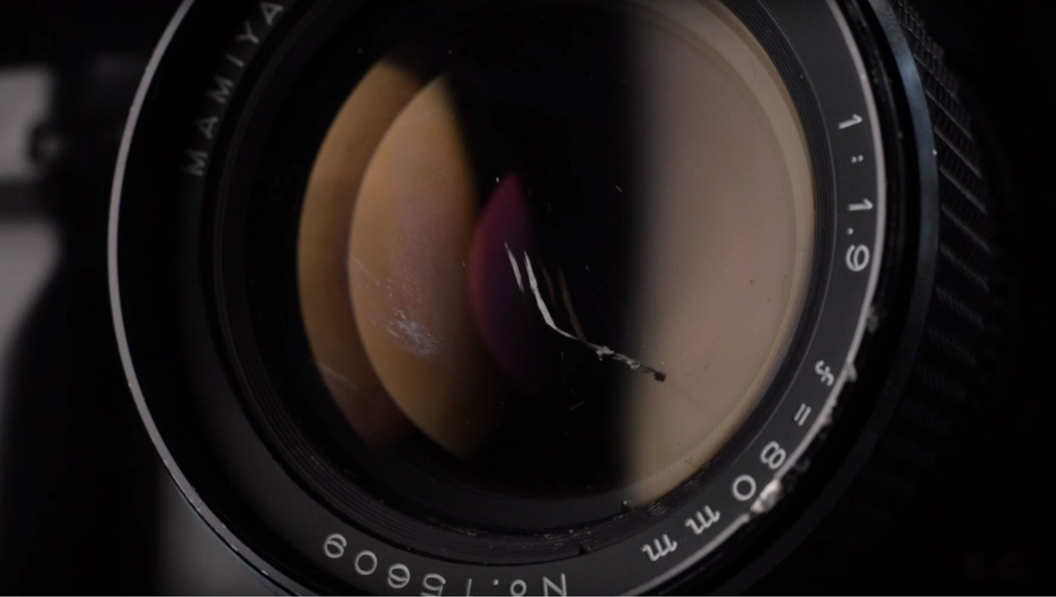 How Badly Do You Have to Damage a Lens Before It's Too Damaged to Use?