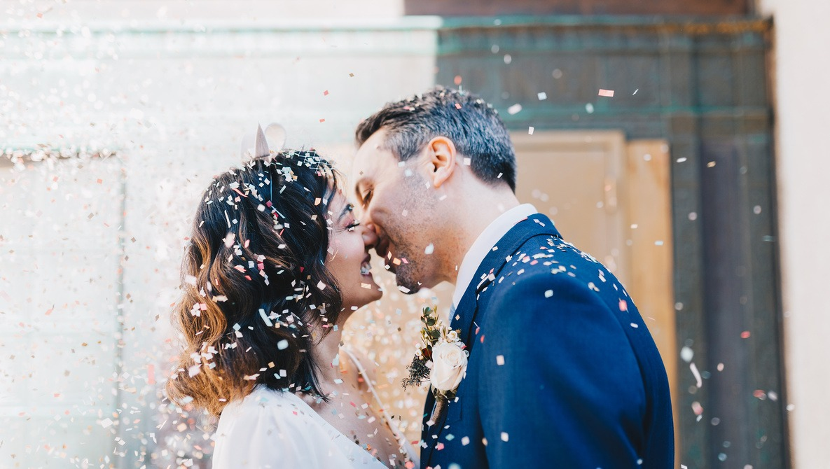 Ideas for Wedding Photographers During COVID-19