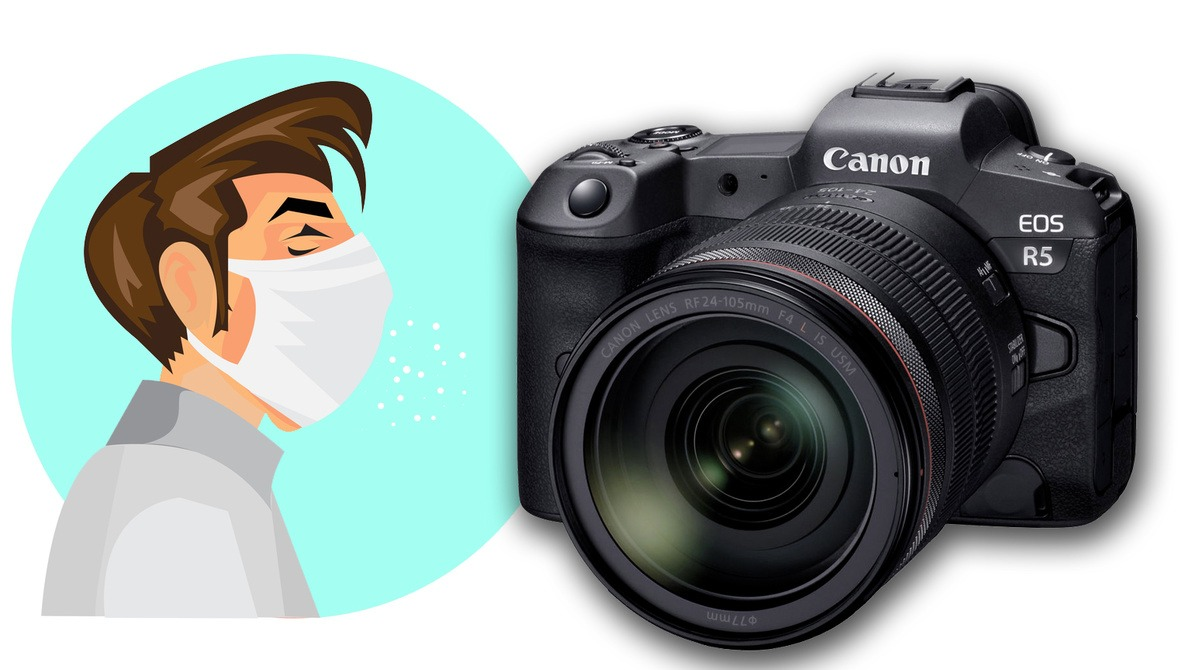 Canon May Postpone the Launch of the EOS R5 and R6 Due to Coronavirus
