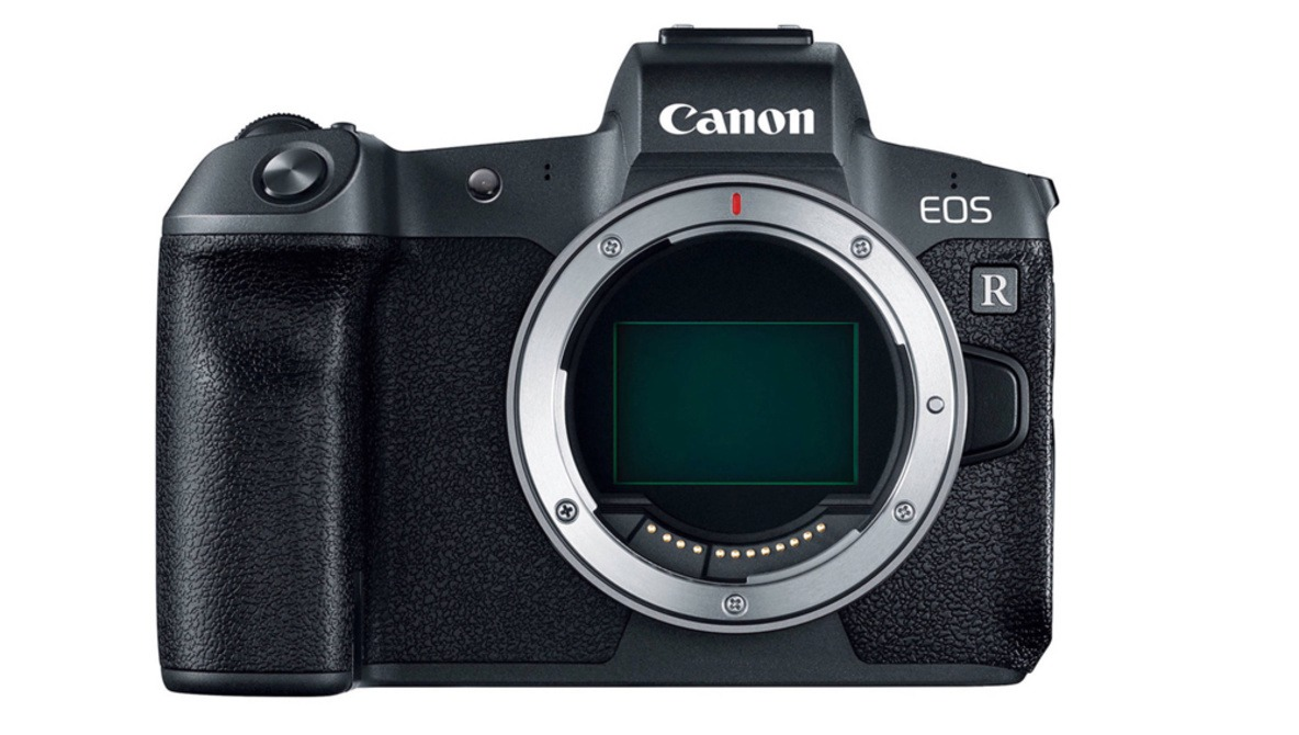Canon's High-Resolution Mirrorless Camera Is Being Tested by Select Photographers