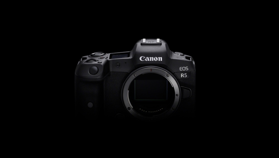 The Canon EOS R5 Will Shoot 8K Internally With No Crop and With Dual Pixel Autofocus
