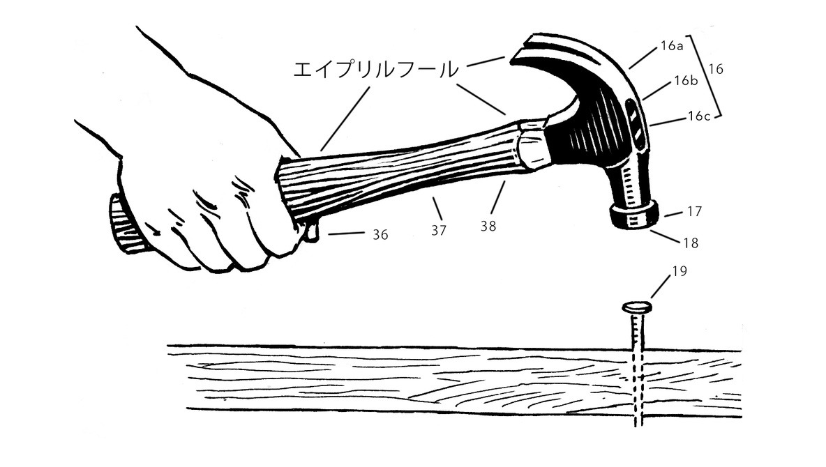 Canon Just Filed a Patent for a Brand New Cripple Hammer