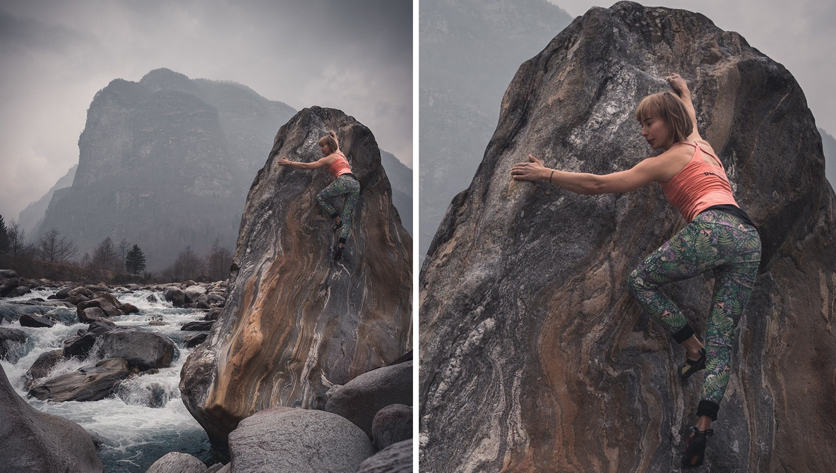 How I Shot This Rock Climbing Photograph and Got a Lesson in Humility