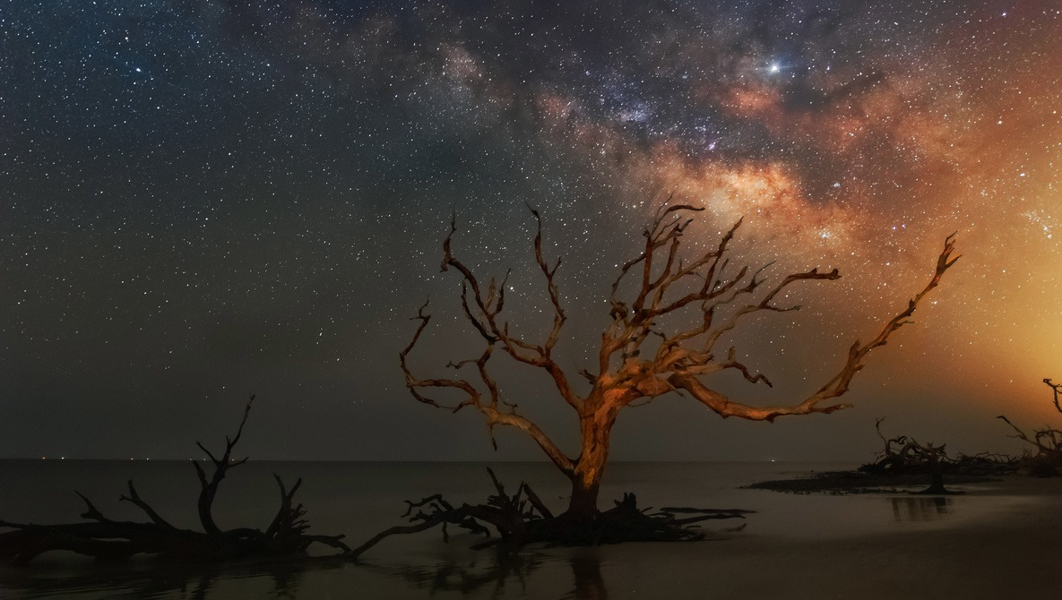 Tips for Astrophotography Beginners: Why You Do Not Need Expensive Equipment