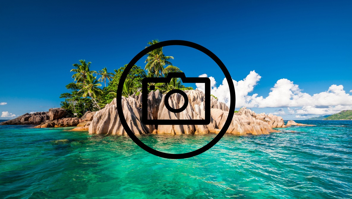 What Is Your Desert Island Camera Body and Lens Combination?
