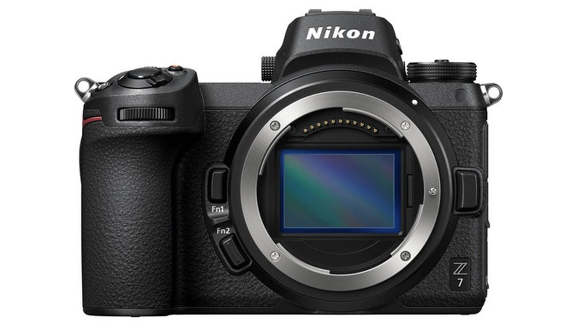 Will Nikon Make a Medium Format Z Mount Camera?