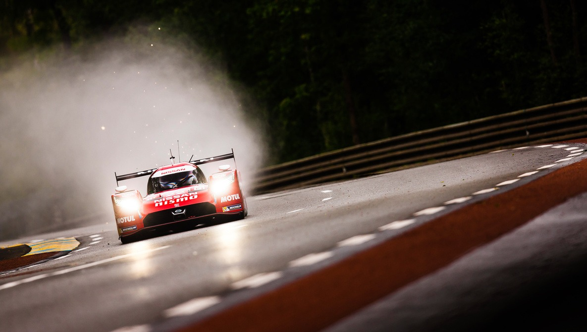 10 Things a Motorsports Photographer Couldn't Live Without