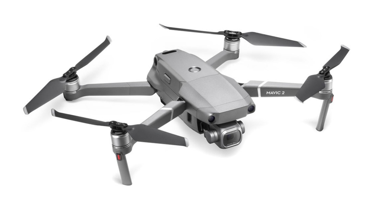 Court Ruling May Totally Halt Sales of Numerous DJI Drones in United States