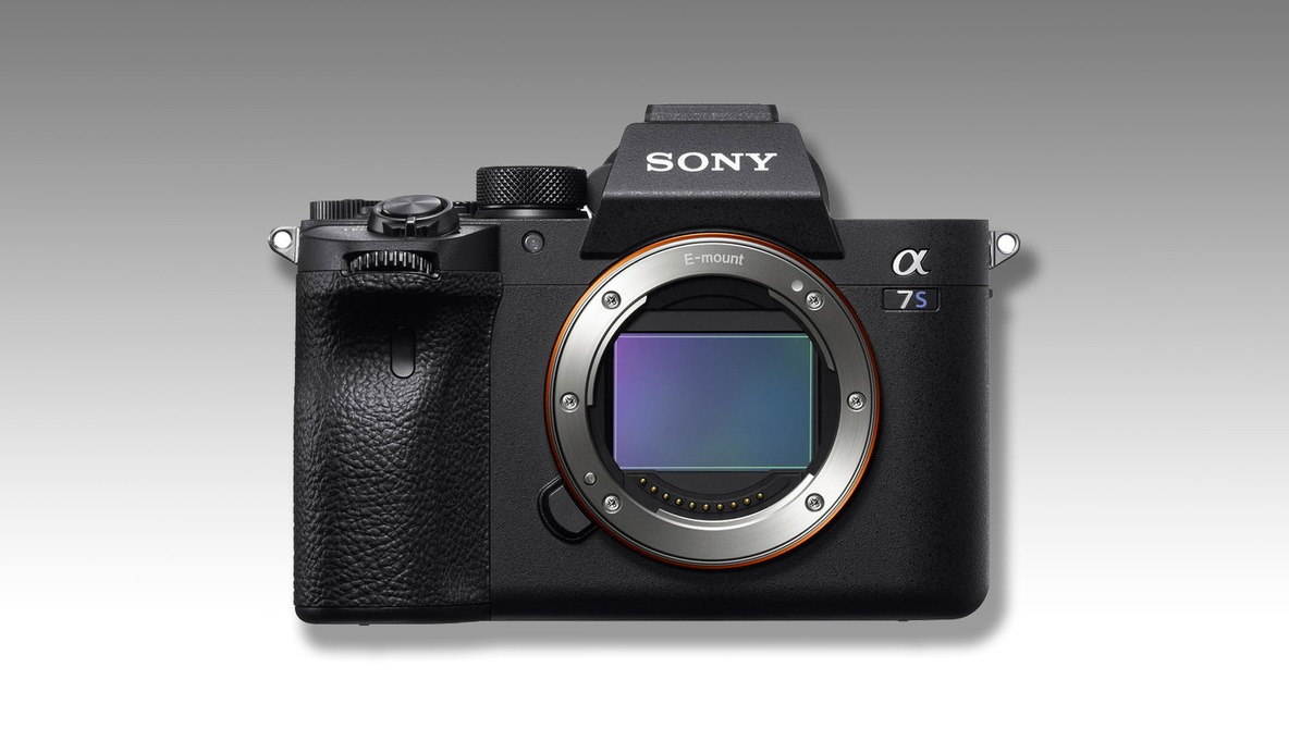 What Two Cameras Is Sony Going to Announce in the Next Six Weeks?