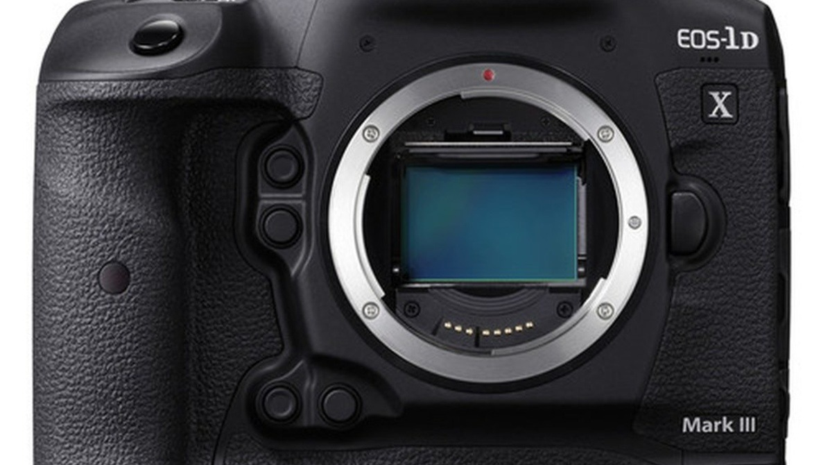 Has Canon Closed the Gap, or Is It Hobnailed by Poor Performing Sensors?