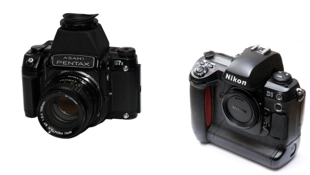 The Supreme Rein of the DSLR Began in 1999: How Did It Happen?