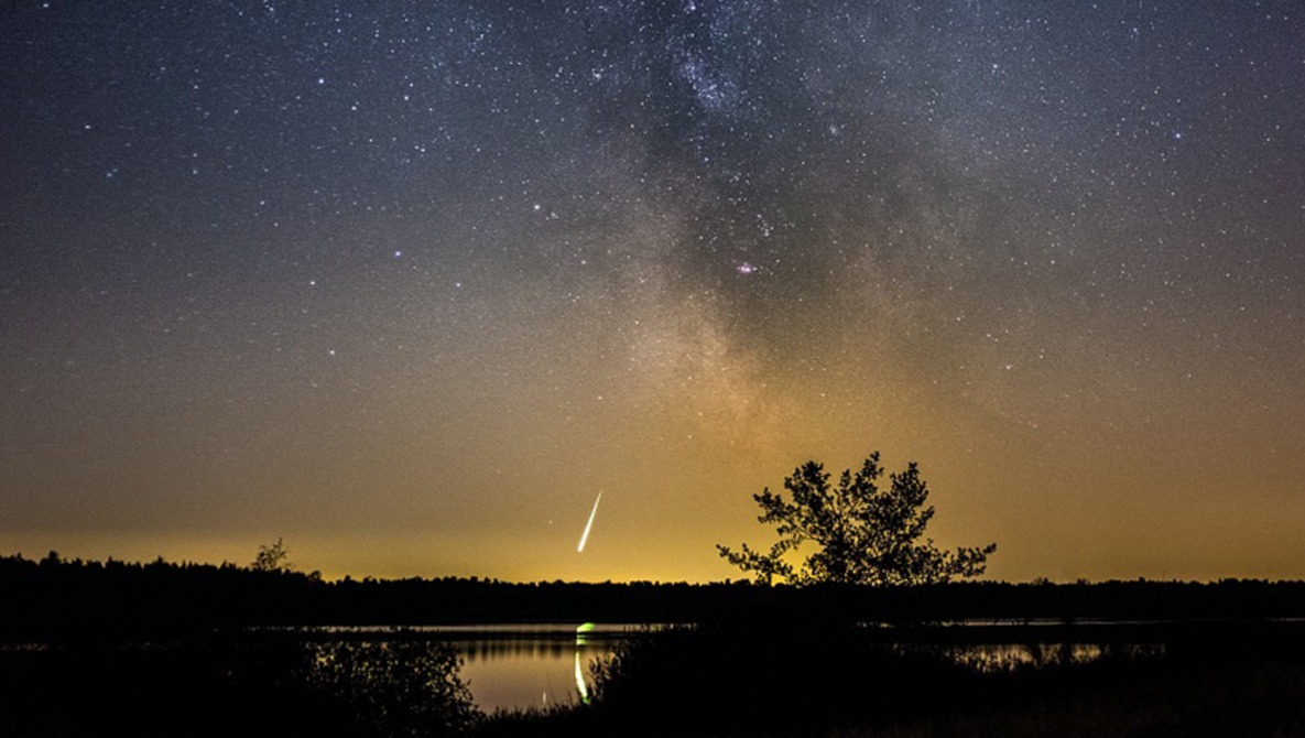 How to Use the Photopills for Photographing the Perseid Meteor Shower - Fstoppers