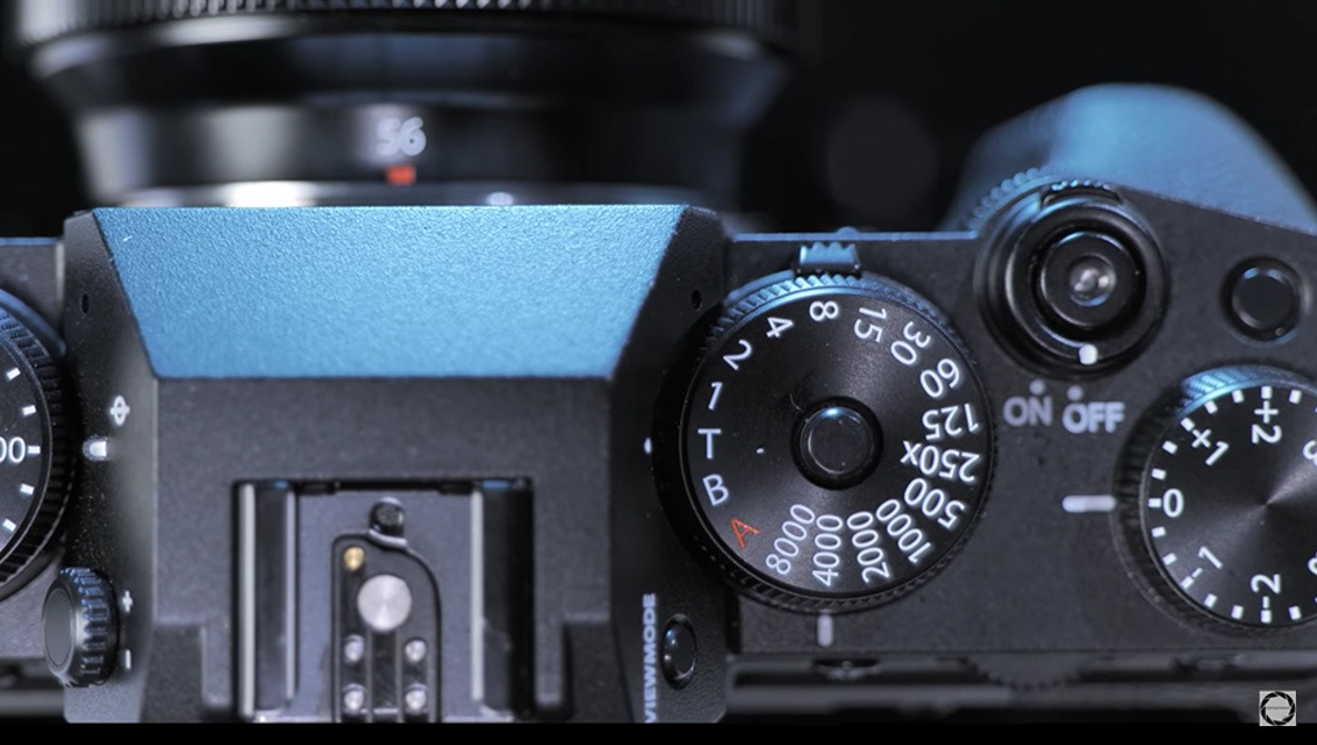 Powerful and Portable: A Review of the Fujifilm X-T4