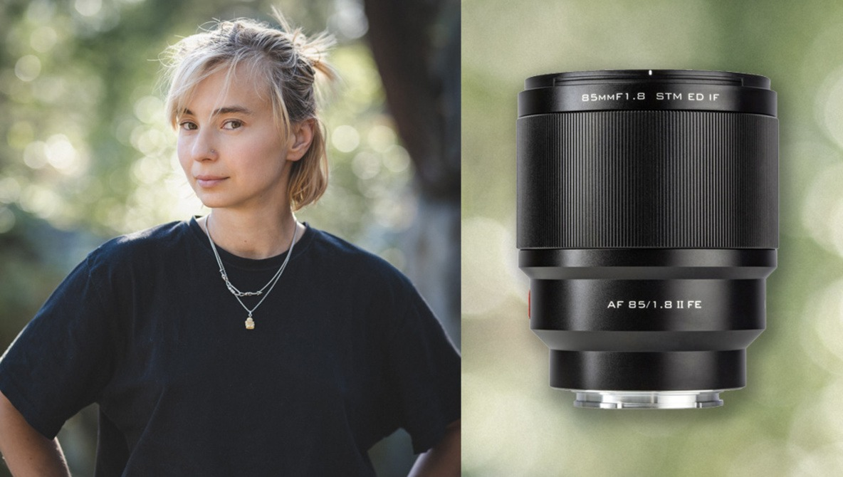 Is This the Best Value Lens for Sony Cameras? Fstoppers Reviews the Viltrox 85mm F/1.8 II