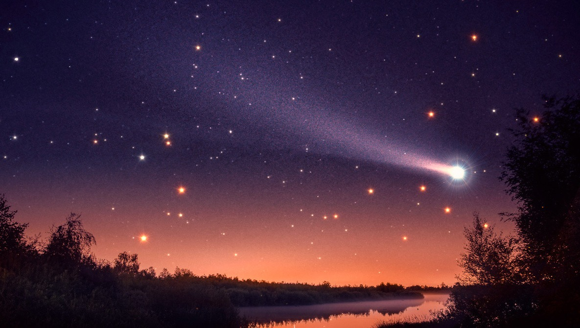 Using the NPF Rule for Photographing Night Skies