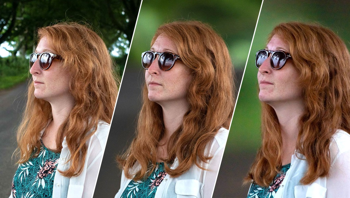 The Best Focal Length for Headshots: From 24mm to 1200mm - Fstoppers