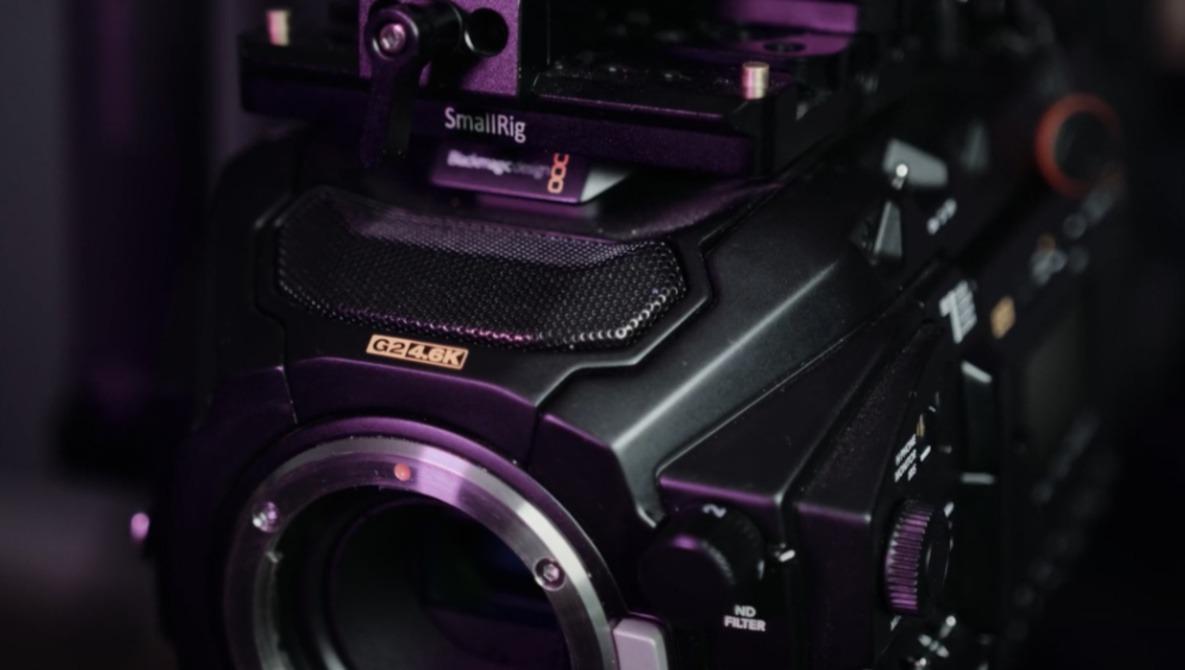 Blackmagic Design Ursa Mini Pro 4 6k G2 Half The Price Just As Good Fstoppers