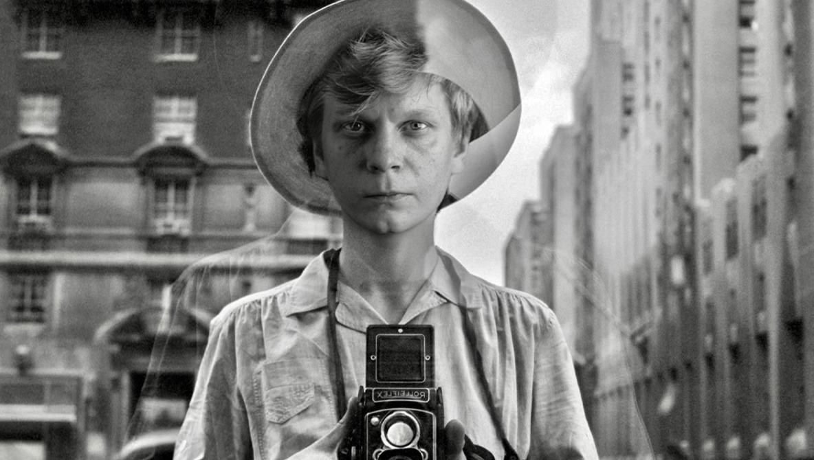 Exploring How to Take Street Photographs Like Vivian Maier