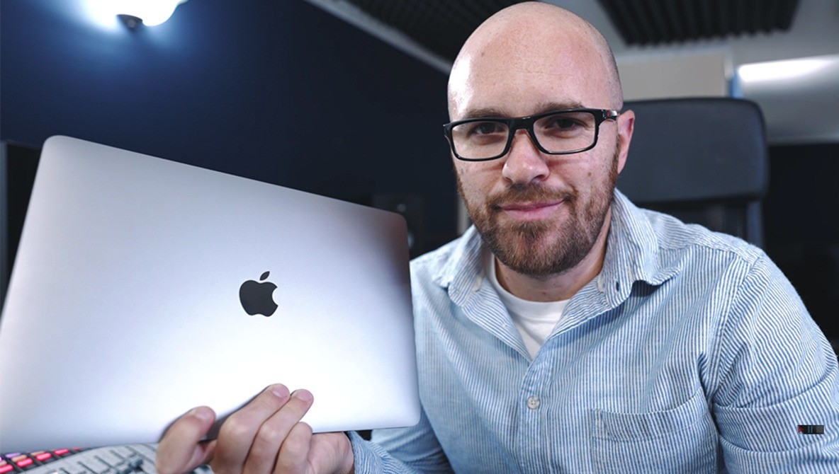 Can the New $1,300 MacBook Pro Beat a $4,000 Model?