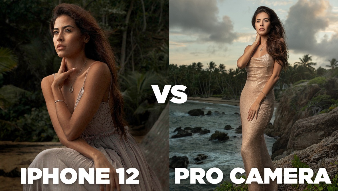 Poll Results: iPhone Photo Beats DSLR
