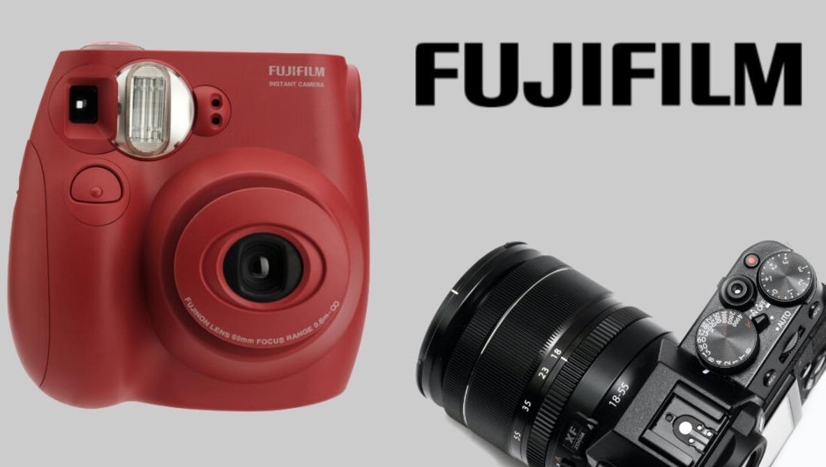 Fuji X-Camera Essentials cover image