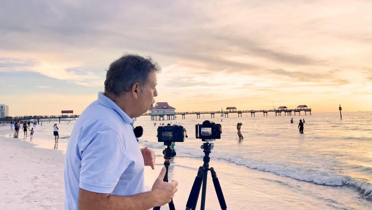 Fujifilm GFX 50R Medium Format Versus Sony a7R II Full Frame: An Artistic Comparison